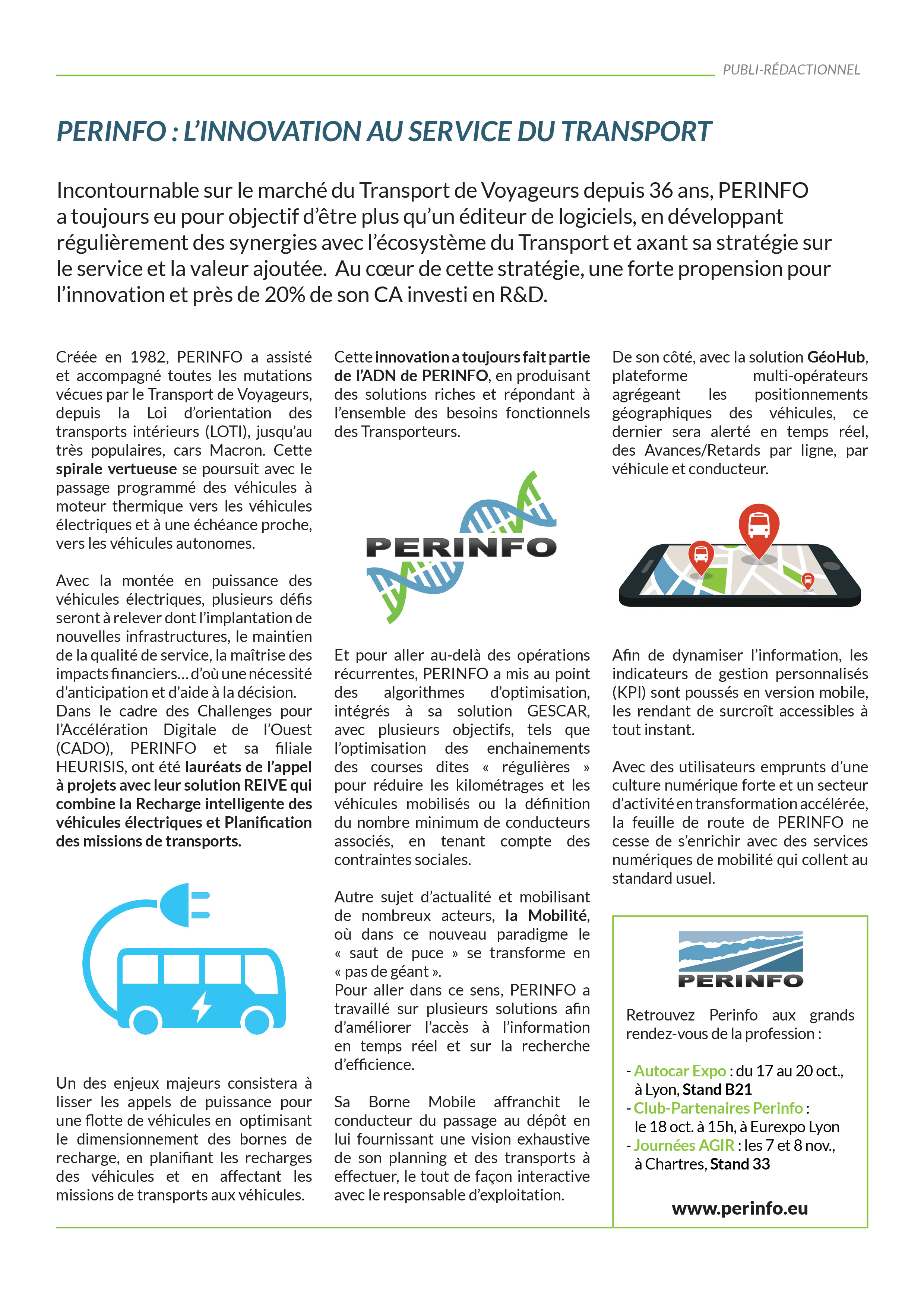 Mobilites Magazine n°18