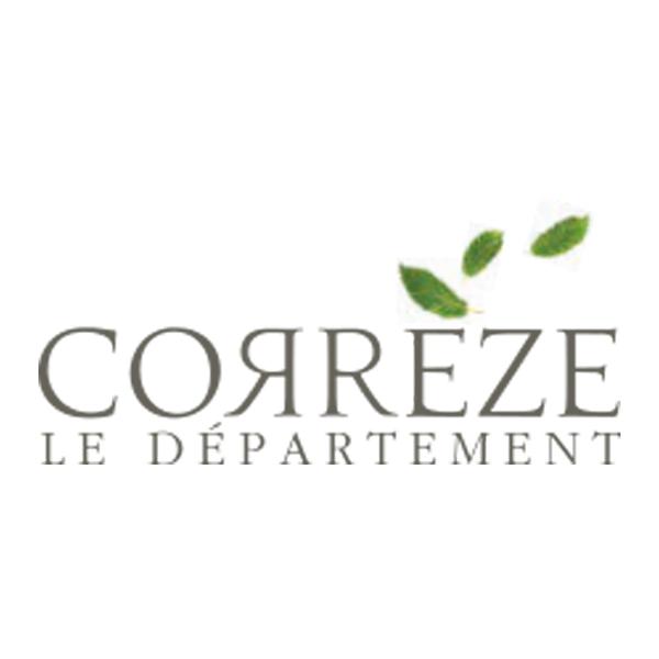 Conseil départemental de la Corrèze