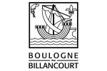 Ville Boulogne Billancourt