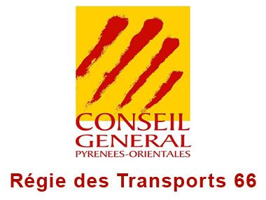 Régie des Transports des Pyrénées Orientales