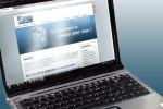 Nouveau site web 2012