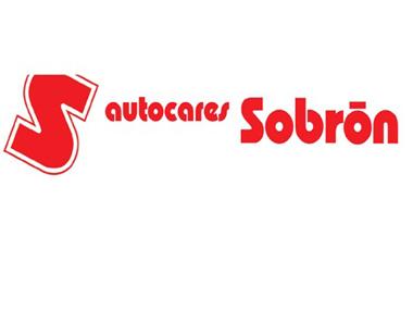 Autocares Sobron