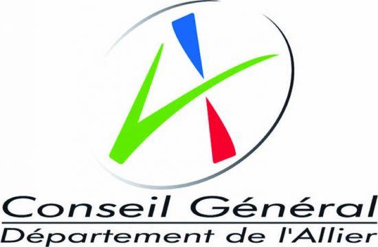 Conseil Général de l'Allier
