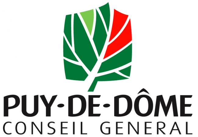 Conseil Général Puy-de-Dôme