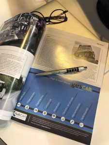 softCAR en FIAA 2017