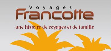 Voyages Francotte